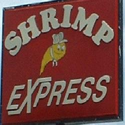 Shrimp Express restaurant located in CALUMET CITY, IL