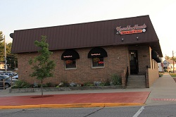 KnuckleHeads Sports Bar & Grill restaurant located in MICHIGAN CITY, IN
