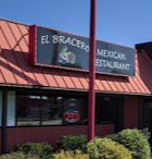 El Bracero restaurant located in MICHIGAN CITY, IN