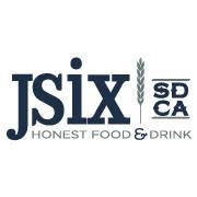 Jsix restaurant located in SAN DIEGO, CA