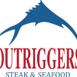 Outriggers Steak and Seafood restaurant located in LANSING, IL