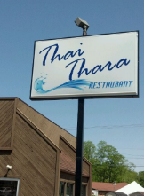 Thai Thara restaurant located in RICHMOND, IN