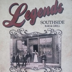 Legends Southside Bar restaurant located in RICHMOND, IN