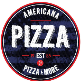 Americana Pizza restaurant located in RICHMOND, IN