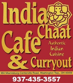 India Chaat Cafe restaurant located in CENTERVILLE, OH
