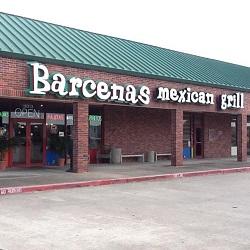 Barcenas restaurant located in LA MARQUE, TX
