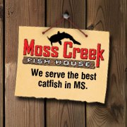 Moss Creek Fish House restaurant located in PEARL, MS