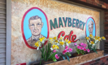 Mayberry Cafe restaurant located in ELKHART, IN