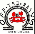 Off theRails restaurant located in DICKSON, TN