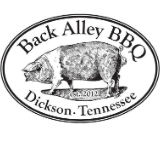 Back Alley BBQ restaurant located in DICKSON, TN