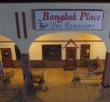 Bangkok Place Thai Restaurant restaurant located in ELKHART, IN