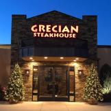Grecian Steak House restaurant located in DYERSBURG, TN