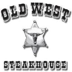 Old West Steakhouse restaurant located in DYERSBURG, TN