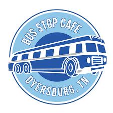 Bus Stop Cafe restaurant located in DYERSBURG, TN