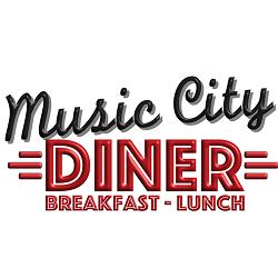 Music City Diner restaurant located in HENDERSONVILLE, TN