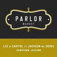 Parlor Market restaurant located in JACKSON, MS