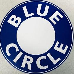 Blue Circle restaurant located in BRISTOL, TN