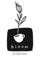 Bloom Cafe & Listening Room restaurant located in BRISTOL, TN