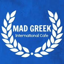 Mad Greek Restaurant restaurant located in BRISTOL, TN