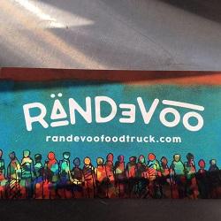 Randevoo Food Truck restaurant located in BATH, PA