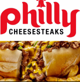 Philly Cheesesteaks restaurant located in BERWYN, PA
