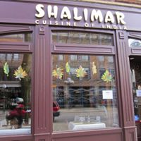 Shalimar restaurant located in ANN ARBOR, MI