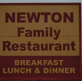Newton Family Restaurant restaurant located in NEWTON, IA