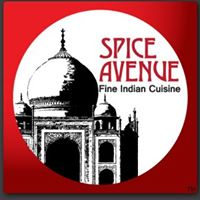 Spice Avenue restaurant located in JACKSON, MS