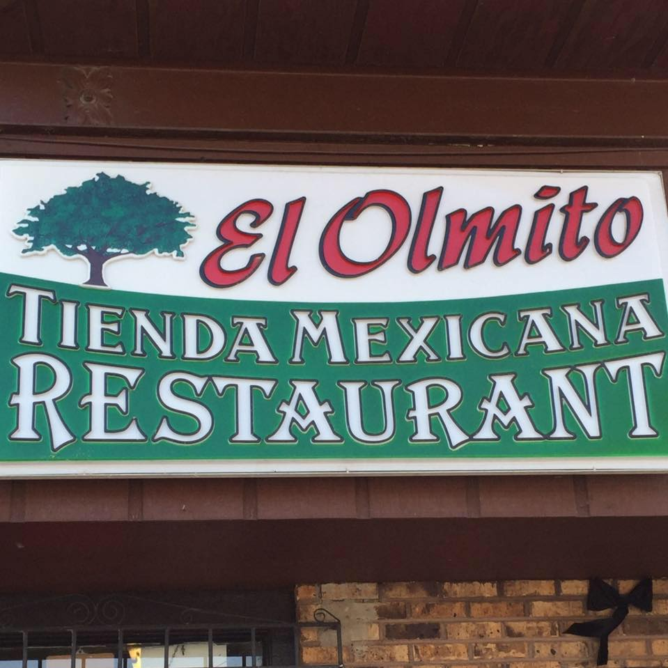 El Olmito restaurant located in MUSCATINE, IA