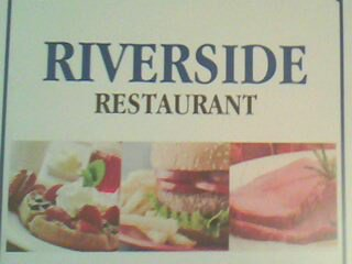 Riverside Restaurant restaurant located in MUSCATINE, IA