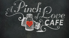A Pinch Of Love Cafe restaurant located in FORT DODGE, IA