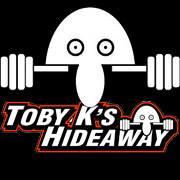Toby K
