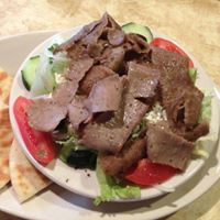 The Greek Islands restaurant located in INDIANAPOLIS, IN