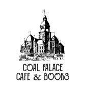 Coal Palace Cafe and Books restaurant located in OTTUMWA, IA