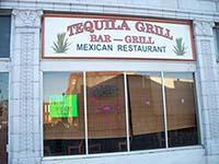 Tequila grill restaurant located in OTTUMWA, IA