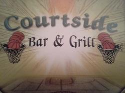 Courtside Bar & Grill restaurant located in OTTUMWA, IA