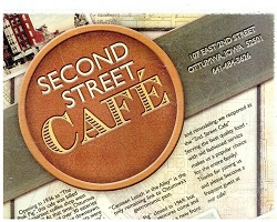 Second Street Cafe restaurant located in OTTUMWA, IA
