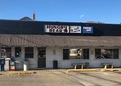 Hungry Bear restaurant located in BURLINGTON, IA