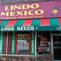 Lindo Mexico restaurant located in BURLINGTON, IA