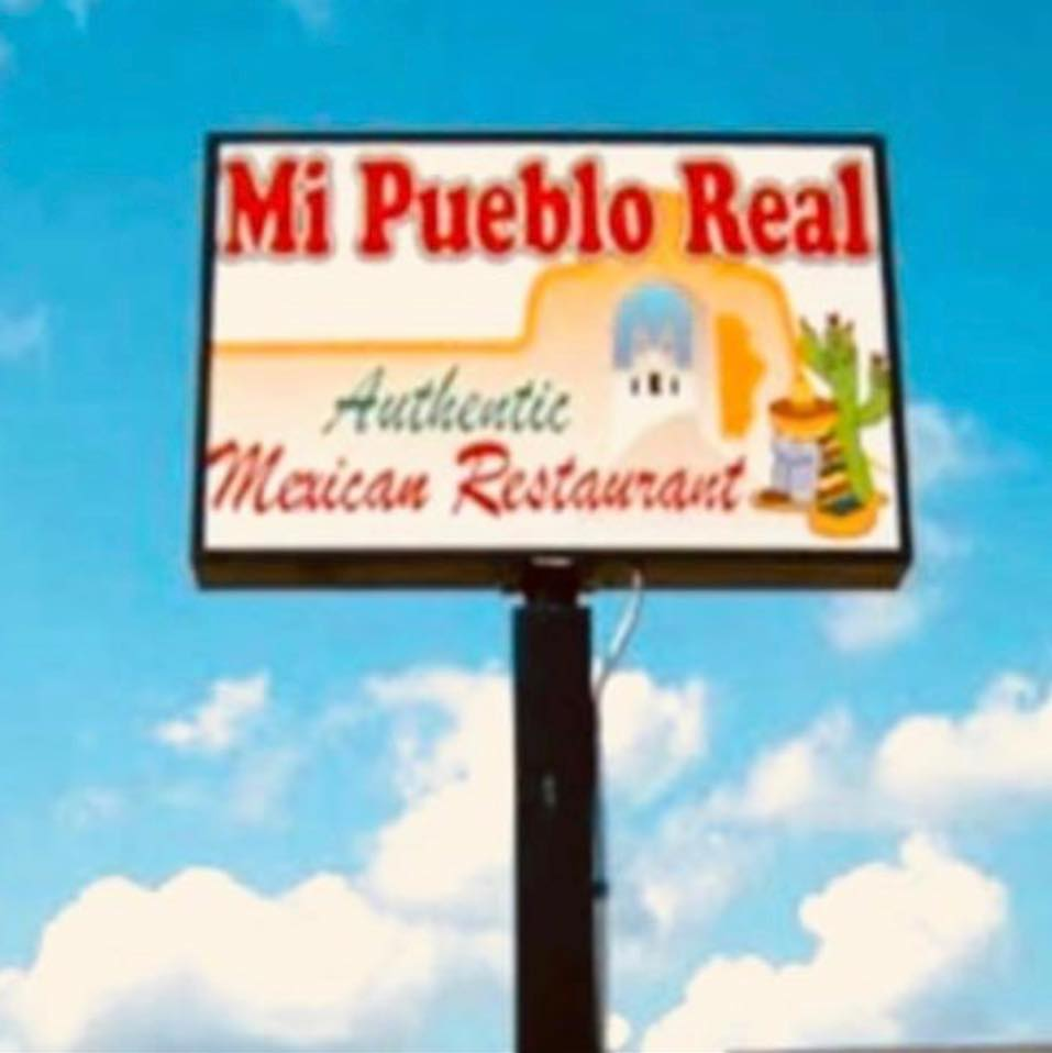 Mi Pueblo Real restaurant located in BURLINGTON, IA