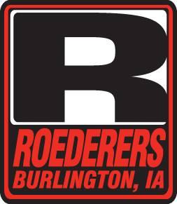 Roederers Pit Stop restaurant located in BURLINGTON, IA
