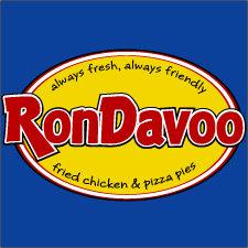 RonDavoo Pizza restaurant located in BURLINGTON, IA