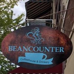 The Beancounter Coffeehouse & Drinkery restaurant located in BURLINGTON, IA