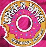Wake N Bake Breakfast Company restaurant located in BURLINGTON, IA