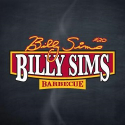 Billy Sims Barbecue restaurant located in BURLINGTON, IA