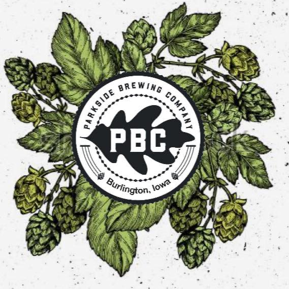 Parkside Brewing Company restaurant located in BURLINGTON, IA