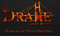 The Drake restaurant located in BURLINGTON, IA