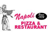 Napoli Pizza restaurant located in BURLINGTON, IA