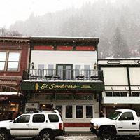 El Sombrero Mexican Restaurant restaurant located in JUNEAU, AK