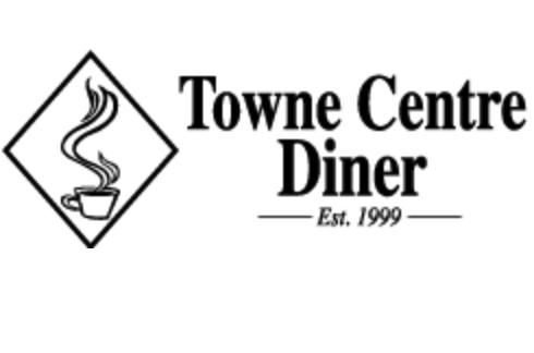 Towne Centre Diner restaurant located in WINSTON-SALEM, NC